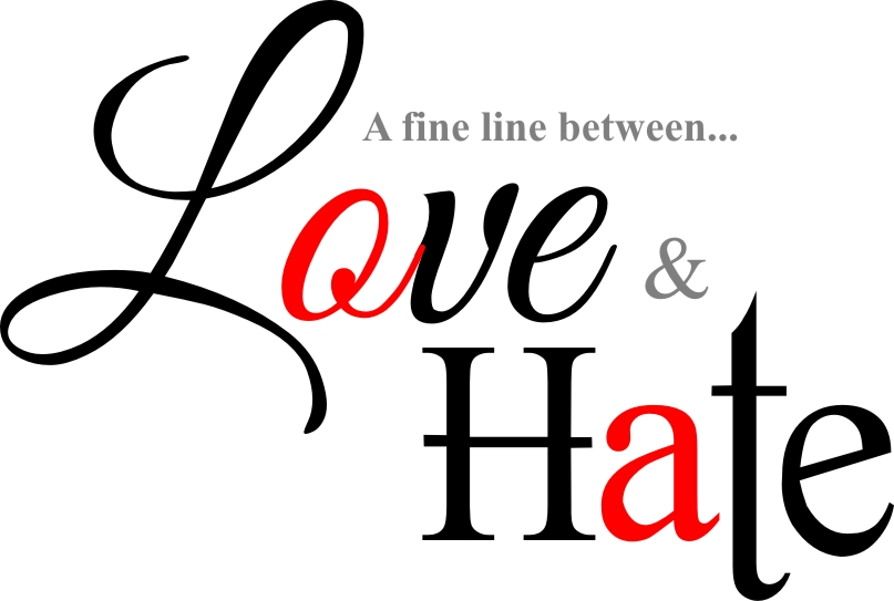 A Valentines Musical Revue: A Fine Line (between Love & Hate)