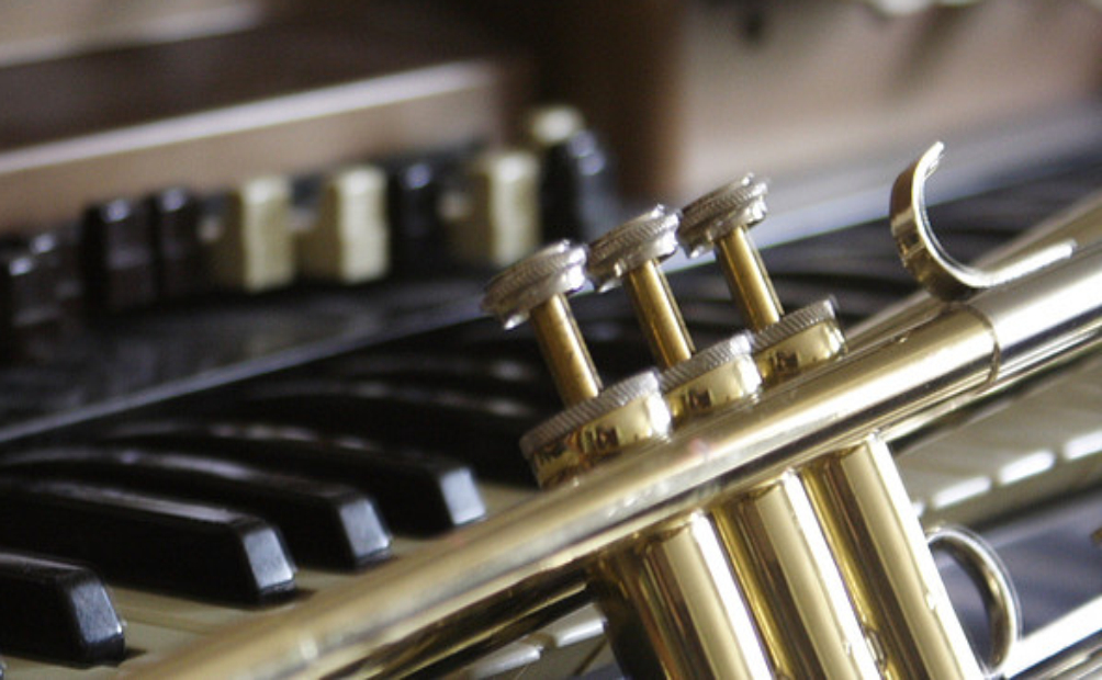 Concerts on College: Brass & Organ Concert