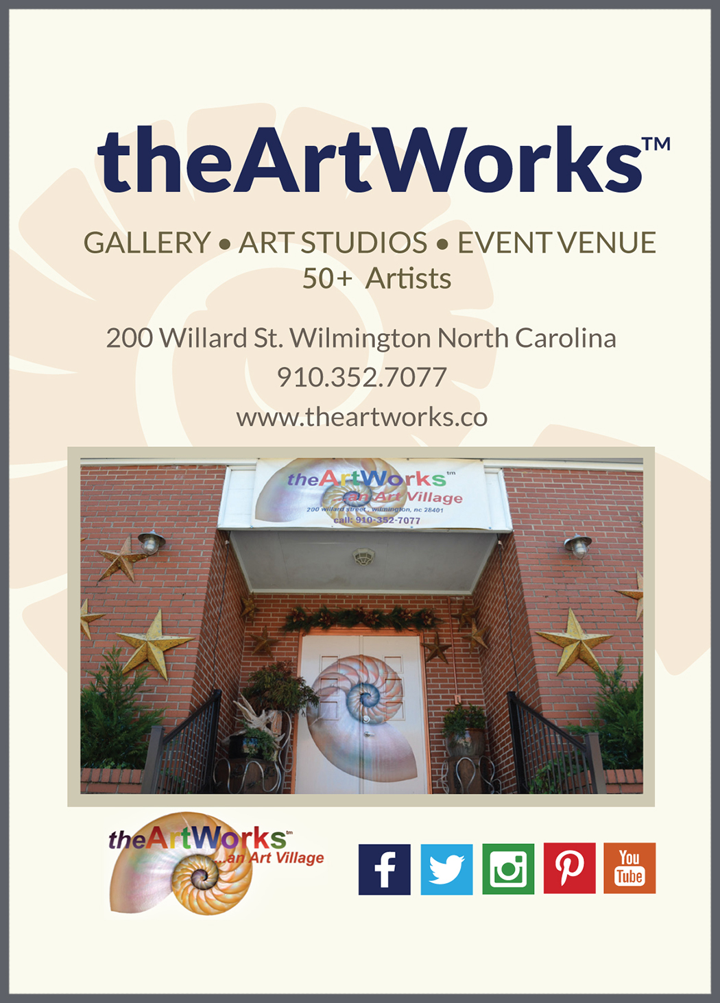 "4th Friday @ theArtWorksâ""¢"
