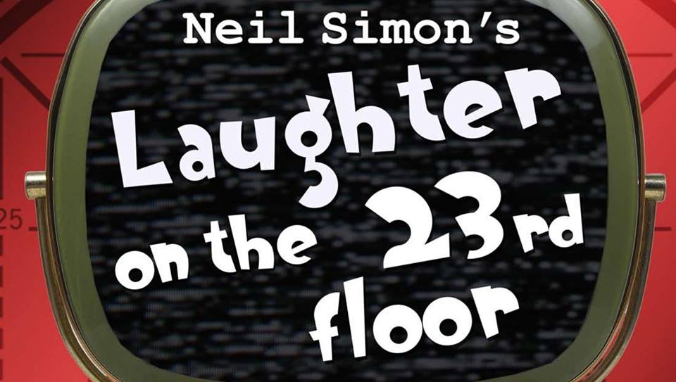 Auditions for Laughter on the 23rd Floor