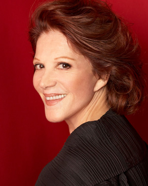 Tony Award Winner Linda Lavin Returns to the Wilmington Stage for Symphony Pops!