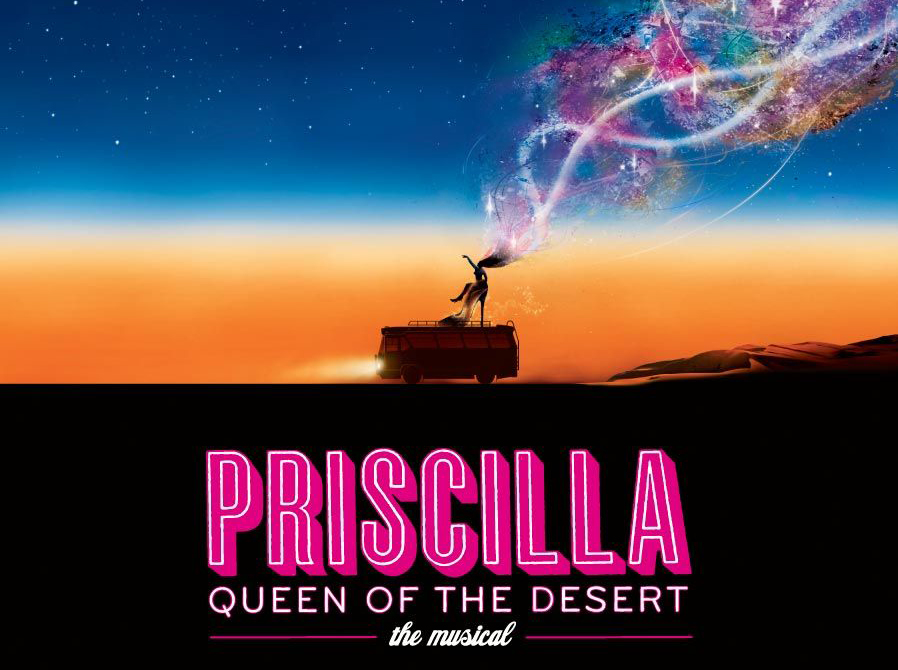Priscilla, Queen of the Desert - Opera House Theatre Company