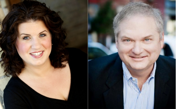 Cabaret Soiree with Vocalists Nicole Thompson and Bob Workmon