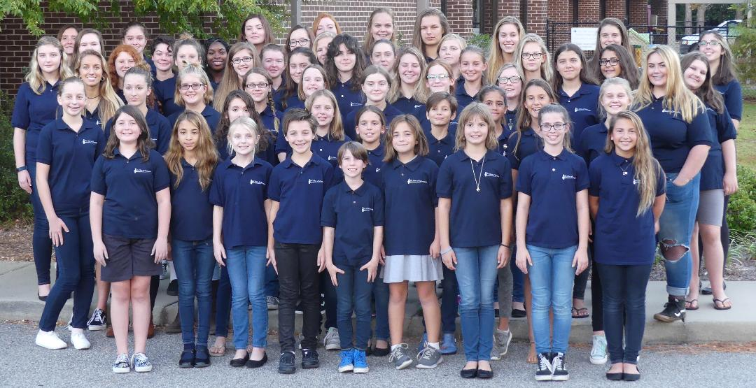 Girls Choir of Wilmington Spring Concert