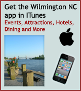 wilmington nc iphone app