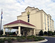 accommodations in wilmington north carolina holiday inn. Black Bedroom Furniture Sets. Home Design Ideas
